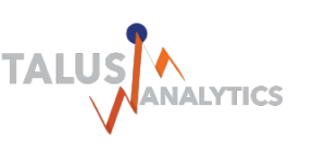 Talus Analytics Logo
